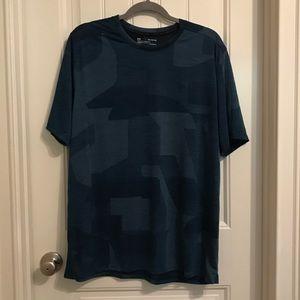 Under Arnold Men's Heat Gear T-Shirt